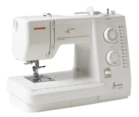 We Sell Janome Sewing Machines