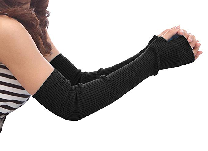 Make Your Own Arm Warmers