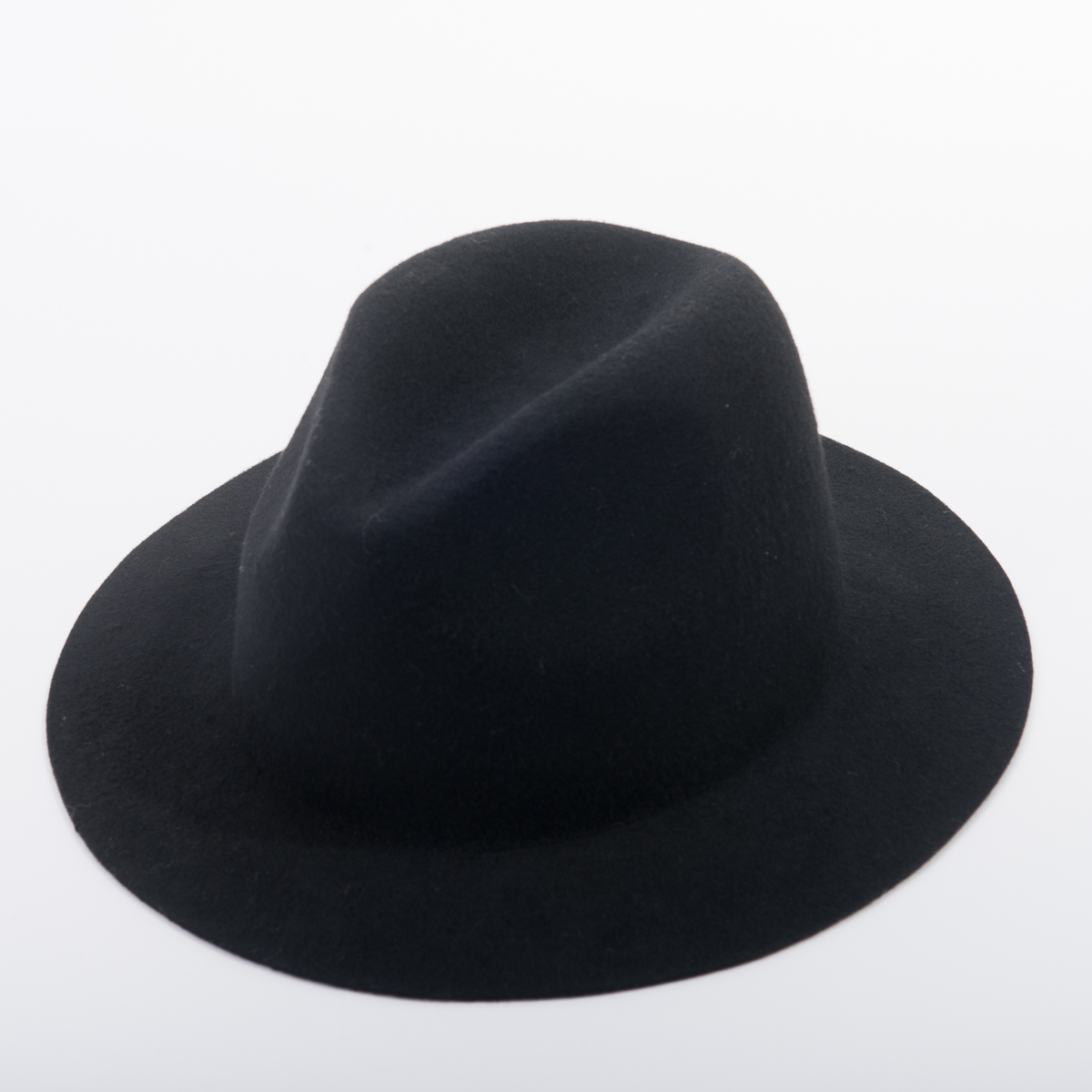Make a Wide Brim Fedora Using a Jacket