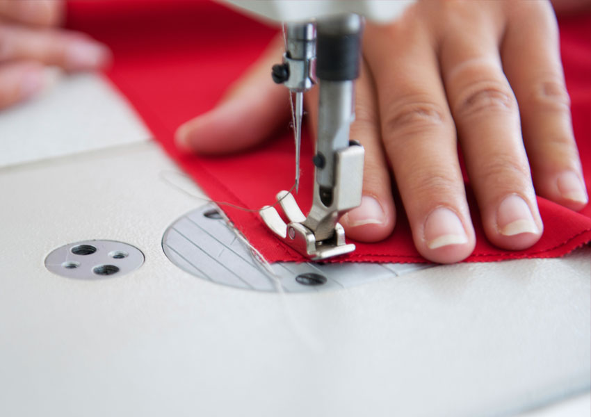 Learn to Sew at Your Own Pace