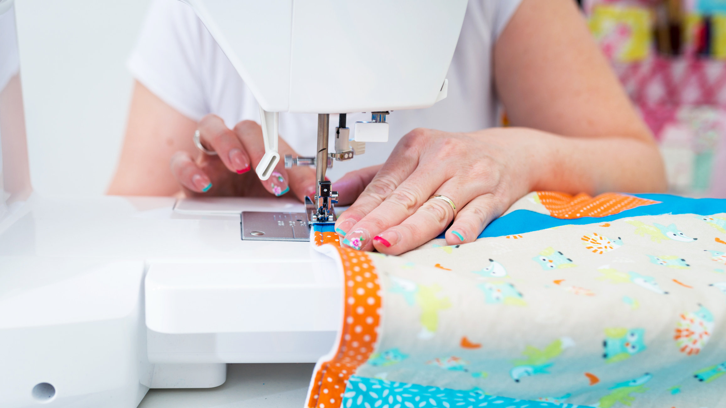 Tips For Sewing Unmentionables