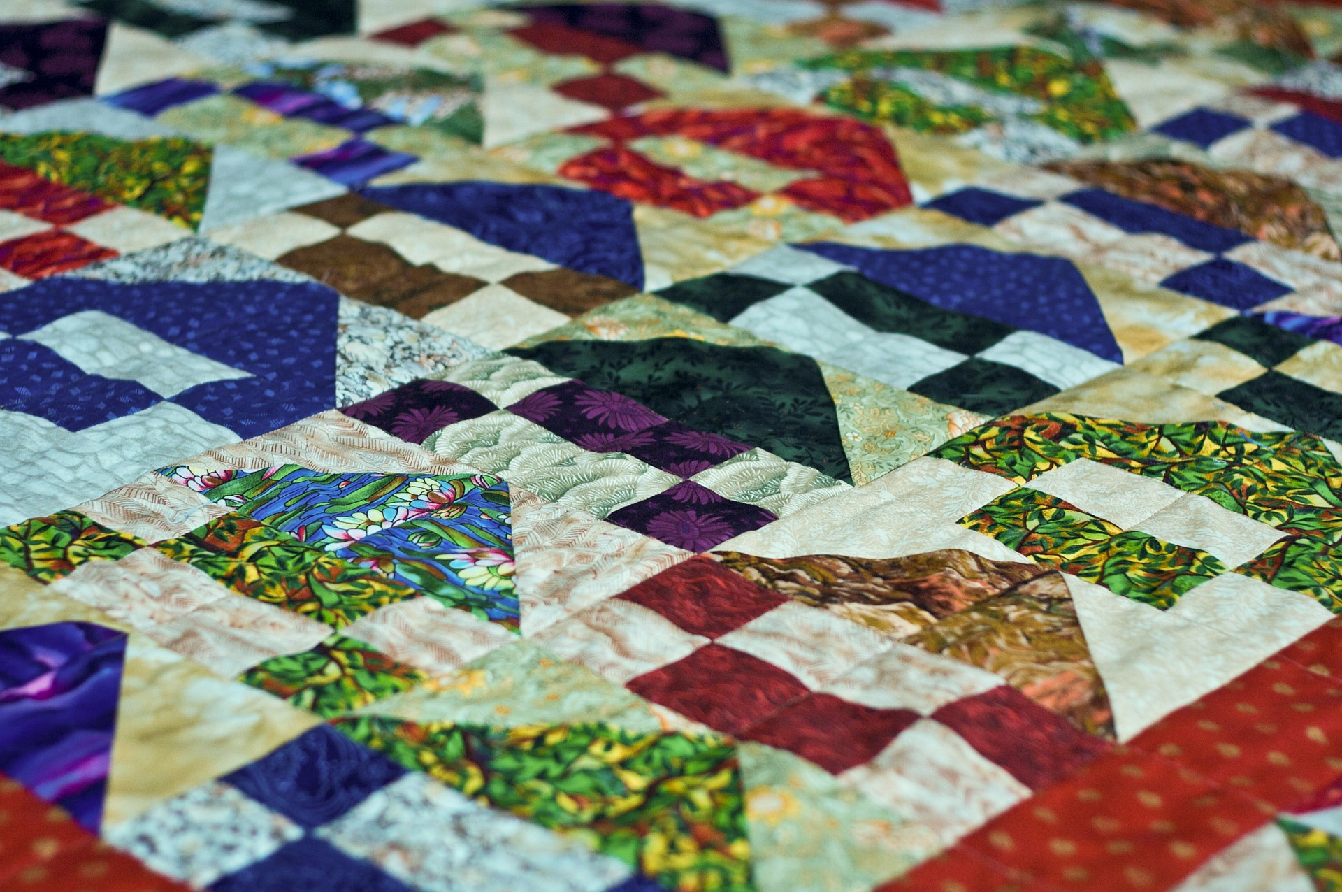Quilting References