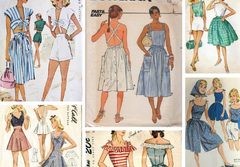 Figuring Out Sewing Pattern Ease