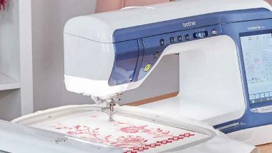Photo of Best Embroidery Machines For Home Business in 2021 Reviewed