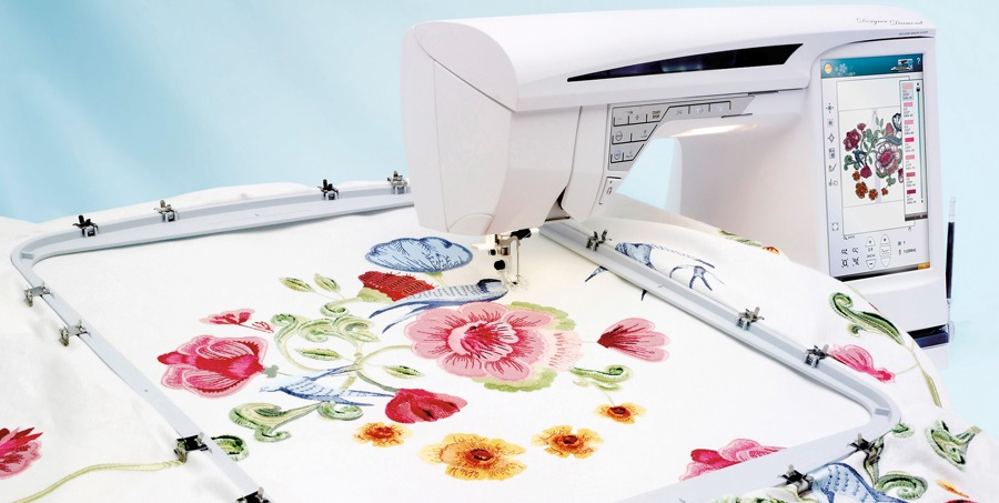 Photo of Best Embroidery Machines in 2020 Reviewed