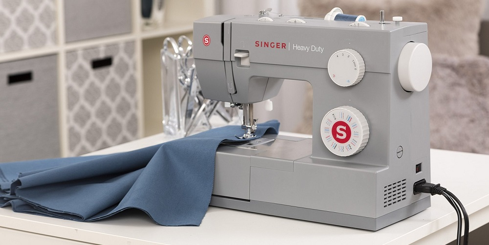 Photo of Best Heavy Duty Sewing Machine in 2020 Reviewed