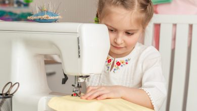 Photo of Best Sewing Machines For Kids in 2021 Reviewed