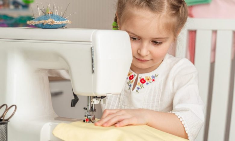 Photo of Best Sewing Machines For Kids in 2020 Reviewed
