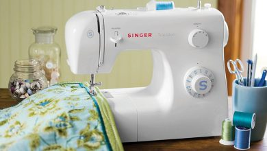 Photo of Best Singer Sewing Machines in 2020 Reviewed