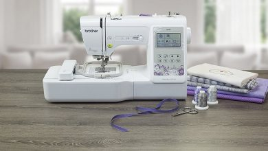 Photo of Best Sewing and Embroidery Machines in 2020 Reviewed