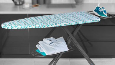 Photo of Best Ironing Boards in 2020 Reviewed