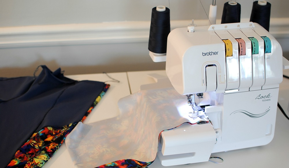 Photo of Best Sergers For Beginners  in 2020 Reviewed