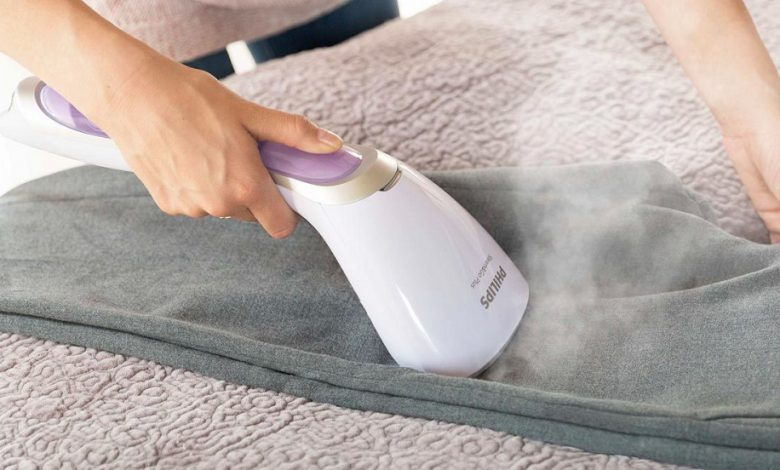Photo of Best Handheld Garment Steamers in 2020 Reviewed
