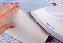 Photo of Best Iron For Sewing in 2021 Reviewed