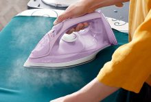 Photo of Best Steam Irons in 2021 Reviewed