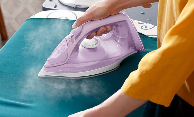 Photo of Best Steam Irons in 2020 Reviewed