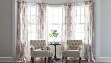 Photo of Best Fabric For Curtains in 2020 Reviewed